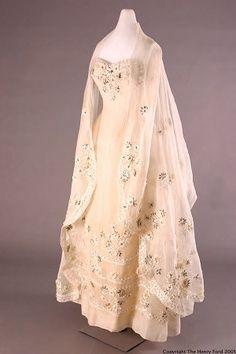 Pale sheer Dior