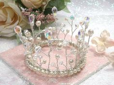 forest fairy Crown ★
