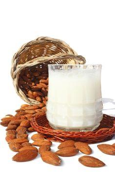Lapte vegetal versus lapte de vacă
