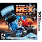 Generator Rex (Nintendo 3DS) - Pre-Owned