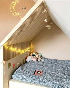Girls Pink Bedding, Girls Bedroom, Toddler Floor Bed Frame, Dreams For Kids, Boy Nursery Cars, Build A Closet, Baby Room Design, Building For Kids, Girl House