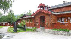 Skjaak, Noway | Skjaak Turistheim Photo: getlstd_property_photo