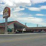 Guest Ranch Motel in Cheyenne.
