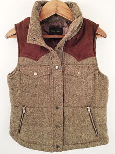 Retro Rodeo Vest                                                                                                                                                                                 More