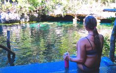 7 best cenotes near playa del carmen to visit on your next holiday. Enjoy crystal clear blue water, spa fish, jumping cliffs, snorkelling and amazing scuba.