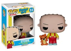 Funko - Fun5240 - Pop - Family Guy - Stewie: Funko Pop TV: Amazon.fr: Jeux et Jouets