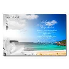 Tips Easy To Create Beach Theme Wedding Invitations Free Ideas - Wedding invitation templates beach theme