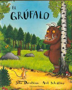 El Grúfalo - Claudia Filgueira - Álbumes web de Picasa