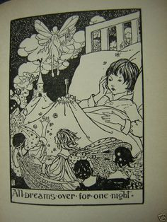 Florence Harrison / The House of Bricks