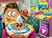 Disfruta de otra genial entrega de los juegos de Pou  en esta oportunidad te encargarás de ser el pa...