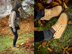 Leaf Jumping!  (by Jenn  S) http://lookbook.nu/look/2637769-Leaf-Jumping