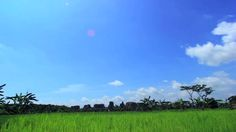 'Grand Canyon' Semarang - Time Lapse Canon 550D with MagicLantern