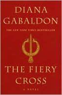 Book 5 in Outlander Series