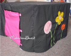 table cover playhouse