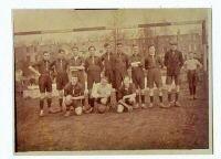 VOETBAL CLUB DE FAAM 1930