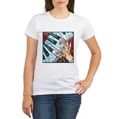 88177a88072ae 18 Best PIANO KEYBOARD SHIRTS - Sue Duda Batik Art for pianists ...