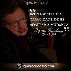 Stephen William Hawking é um físico teórico e cosmólogo britânico e um dos mais consagrados cientistas da atualidade. Doutor em cosmologia, foi professor lucasiano de matemática naUniversidade de Cambridge, onde é professor lucasiano emérito, um posto que foi ocupado por Isaac Newton,Paul Dirac e Charles Babbage. Atualmente, é diretor de pesquisa do Departamento de Matemática Aplicada e Física Teórica (DAMTP) e fundador do Centro de Cosmologia Teórica (CTC) da Universidade de Cambridge…