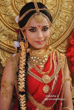 Beautiful Girl Indian, Beautiful Girl Image, Indian Beauty Saree, Indian Sarees, Indian India, Saris, Pooja Sharma, Kali Goddess, Goddess Costume