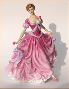 Percaline figurines - Google Search