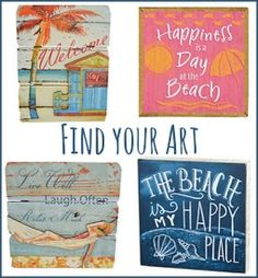 Coastal Tidings -A Happy Beachy Christmas Collection from Eastern Accents - Completely Coastal