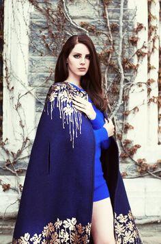 New outtake!!! ♡ Lana Del Rey for Fashion Magazine 2014 #LDR