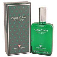 AQUA DI SELVA by Visconte Di Modrone 100ml Eau De Cologne Men Perfume