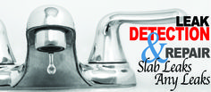 Leak Detection Memphis information from Service Pros Inc.