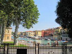 Op vakantie naar het Gardameer? Ontdek 10 leuke uitstapjes vanuit Peschiera del Garda en nog heel wat andere stadjes aan het Gardameer!