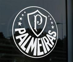 Sociedade Esportiva Palmeiras Brazil Decal Sticker                                                                                                                                                                                 Mais