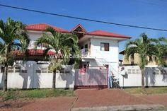 Vakantiewoning Suriname, Paramaribo - Huurwoning Suriname, Paramaribo - Stagewoning Suriname, Paramaribo Mozartstraat