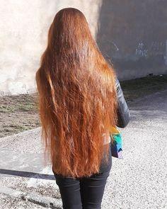 Long Brown Hair, Long Wavy Hair, Long Locks, Very Long Hair, Braided Hairstyles, Cool Hairstyles, Sr1, Silky Hair, Beautiful Long Hair