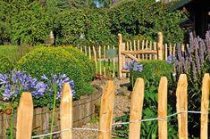 Fantastische Ideen für kleine Gärten