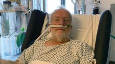 Covid: Back to intensive care, where I notice one major change - BBC News