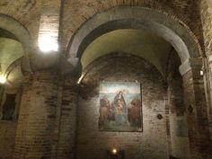 Chiesa moltissimo antica !!!
