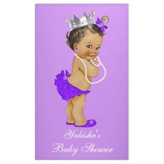 Purple Ethnic Little Princess Child Bathe Banner. >>> Have a look at even more by checking out the picture link