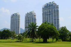 https://flic.kr/p/ptdjqK | Crystal Bay golf club Thailand