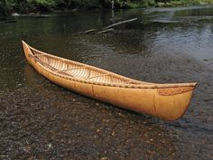 birch bark canoe ojibwe - Google Search