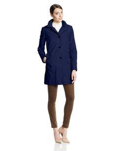 Keaac Women Winter Coat Jackets Casual Shaggy Lapel Collar Long Sleeve Overcoat