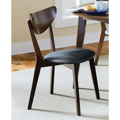 Coaster Side Chair