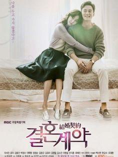 Phim Hợp Đồng Hôn Nhân | Hàn Quốc