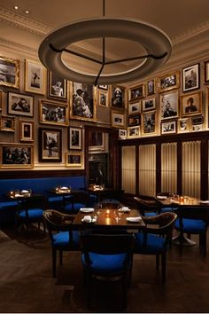 Good The Clocktower At The New York EDITION Hotel Is The Chic New Restaurant  From British Michelin Starred Chef Jason Atherton And Acclaimed  Restaurateur Stephen ...