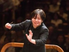 New Jersey Symphony Orchestra's next music director, Xian Zhang, will conduct a Tchaikovsky program at 8 p.m. April 8 at the New Jersey Performing Arts Center, 1 Center St., Newark; 8 p.m. April 9, Count Basie Theatre, 99 Monmouth St., Red Bank; and 3 p.m. April 10, Mayo Performing Arts Center, 100 South St., Morristown. (Photo: ~Courtesy of NJSO)