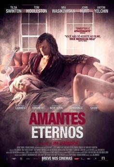 Amantes eternos (via AdoroCinema on Facebook)