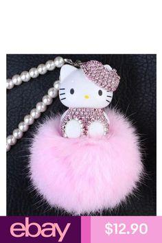 9f89f8ce0 Oba Eba Chi #eBayKeychains Clothing, Shoes & Accessories Hello Kitty  Keychain, Handbag