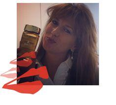 Hazte fan de Kérastase y podrás ganar cada día un producto Elixir Ultime edición limitada by Jade Jagger #ConcursoElixir