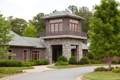 The nature of luxury, a gated community in the heart of North Columbus, GA | Welcome to Grove Park #Apartments!
