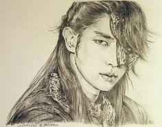 4th prince Wangso LeeJoonGi Scarlet Heart Ryo ( MoonLover)