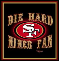 4lyfe #SF #49ers...my oldest son is happy I am sure...in Guam on Deployment...proud of him...His team goes to Superbowl...28 to24   GO NINERS