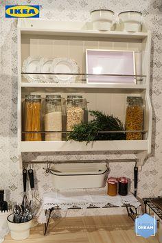 Folge 4 – Küche Ikea Design, Bathroom Medicine Cabinet, Kitchen Inspiration, Product Design, Ad Home, Homes