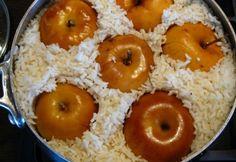Ha imádod a rizst, de úgy érzed, illene a rizibizinél különlegesebb köretet adni a karácsonyi pulykasült mellé, jó helyen jársz. Oatmeal, Muffin, Dinner, Breakfast, Recipes, Christmas, Foods, The Oatmeal, Dining